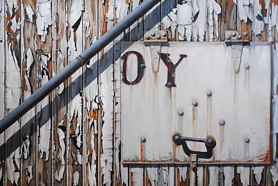 ...oy Original by Chris Steinken