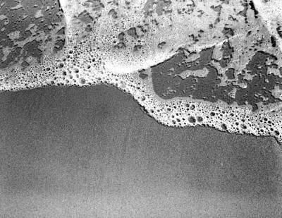 Photograph - Pacific Sand II by Jan W Faul