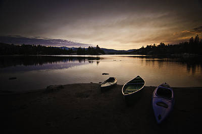 Photograph - Paddling Paradise by Sherri Meyer
