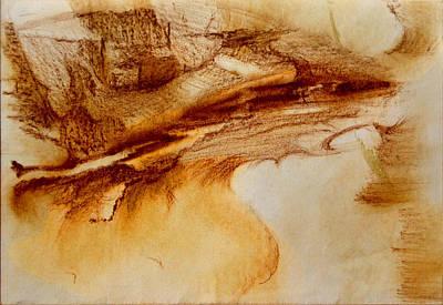 Painting - Painorgion #1 by Alfredo Gonzalez