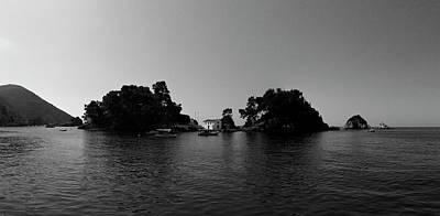 Polaroid Camera - Panagias island by Jouko Lehto