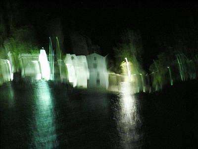 Photograph - Panagias Shaken by Kukka Lehto
