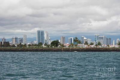 Photograph - Panama by Carol  Bradley