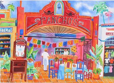 Panchos Original