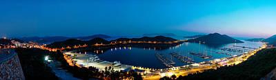 Photograph - Panorama - 2 by Okan YILMAZ