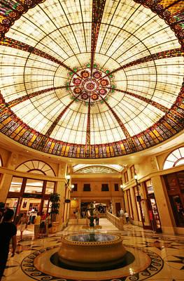 Paris Las Vegas Dome 2 Original