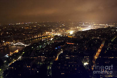 Photograph - Paris View by Agusti Pardo Rossello