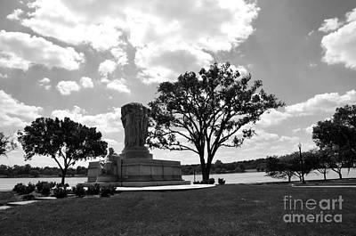 Washington Dc Photograph - Parks by Pravine Chester