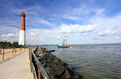 Photograph - Passing The Sentinel by Mary Haber