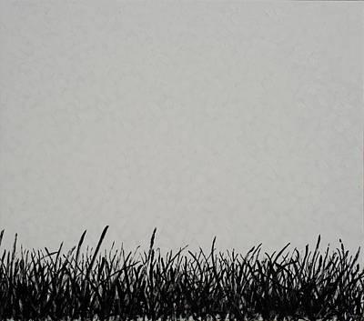 Pasture Awakening Art Print by Mike Brining