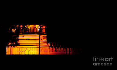The Buddha Photograph - Peace Of Mind by Venura Herath
