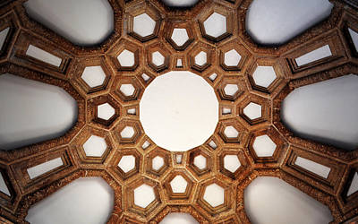 Photograph - Perfect Symmetry by Matt Hanson