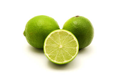 Photograph - Persian Lime by Fabrizio Troiani