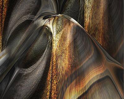 Digital Art - Pet by Steve Sperry