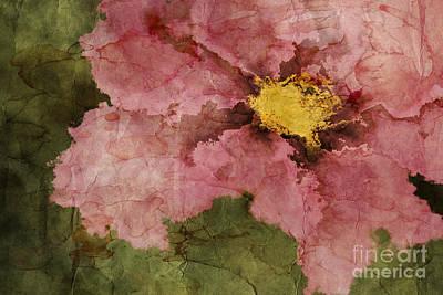 Petaline - Ar01bt05 Art Print