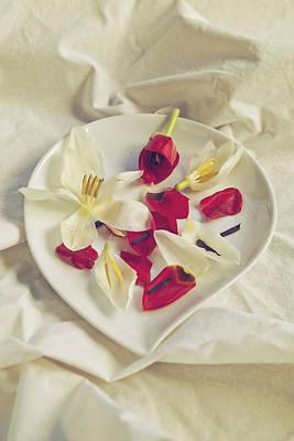 Petals Art Print by Joana Kruse