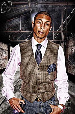 Pharrell Original