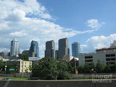 Photograph - Philadelphia 02 by Ausra Huntington nee Paulauskaite