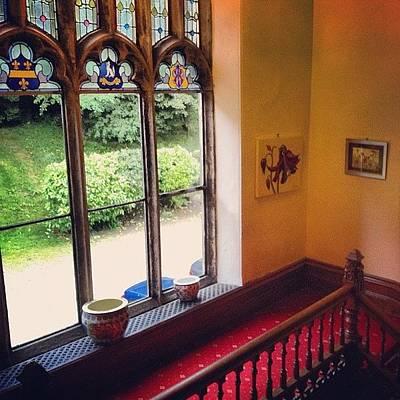 Victorian Photograph - #photoadayaug 18 #inside #waylate by Charlotte Lyons