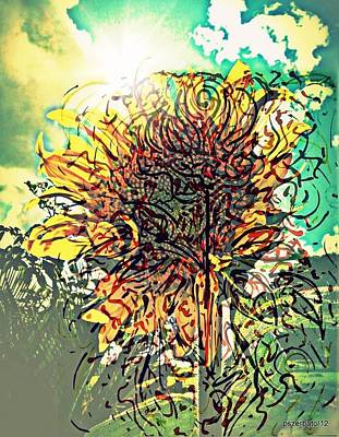 Phototropism Solitary Original