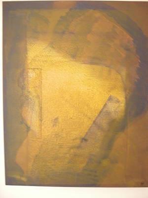Physiognomy 3 Art Print by Harry  Nash