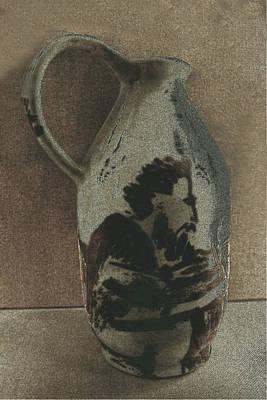 Picassos Ewer Print by William Fields
