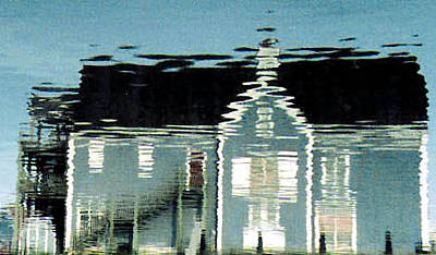 Photograph - Pictou Reflections by Christy Usilton