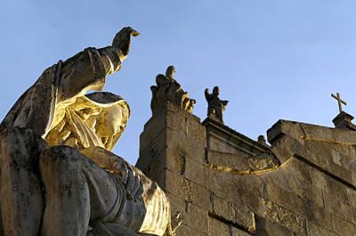 Pieta Original by Focus  Fotos