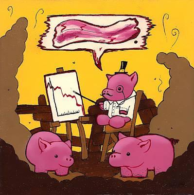 Piggies Original
