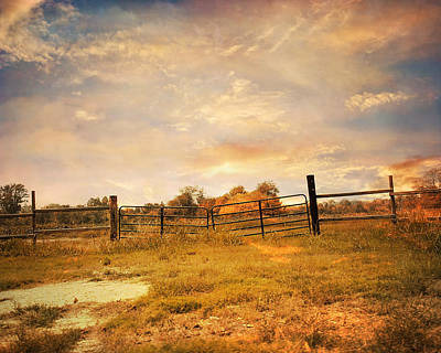 Photograph - Place Of Peace by Jai Johnson