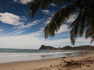 Photograph - Playa Guiones Costa Rica by Joe  Palermo