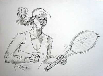 Player 09 Original by Mohd Raza-ul Karim