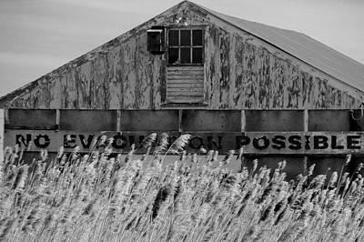 Photograph - Plum Island 2 by Jeff Heimlich