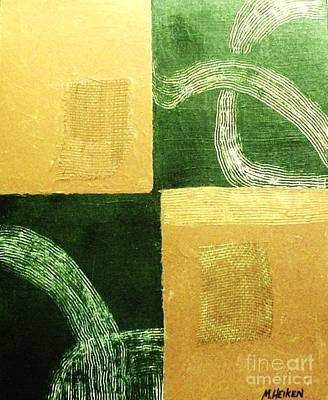 Wrap Digital Art - Pockets by Marsha Heiken