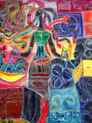 Poetic Justice Original by Eria Nsubuga