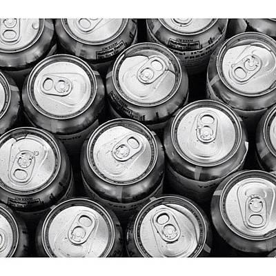 Pop Art Wall Art - Photograph - Pop, Soda, Coke, Or Whatever You Call by Caleb Schlaack