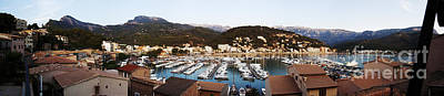 Photograph - Port Of Soller by Agusti Pardo Rossello