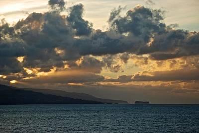 Photograph - Portuguese Sunrise by Eric Tressler