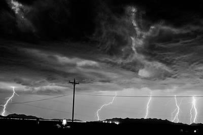 Photograph - Power  by Greg Wyatt