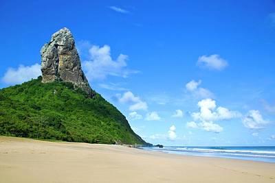 Atlantic Islands Photograph - Praia Da Conceição by Nicolas Vallejos Photography and Design