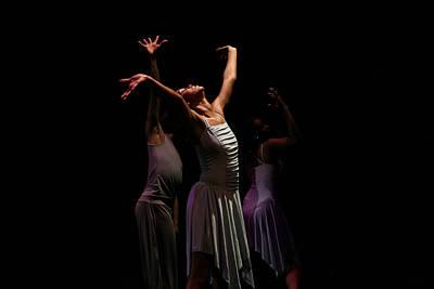 Photograph - Praise by Emery Graham