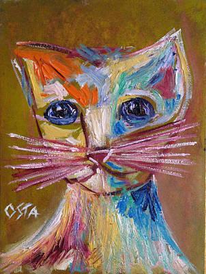 Pretty Kitty Original