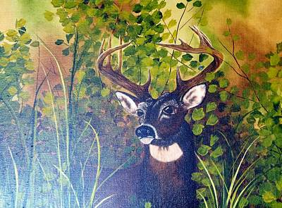 Pride Art Print by Mary Matherne