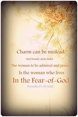 Proverbs 31 Woman Original