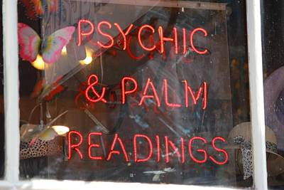 Photograph - Psychic Reading by Rdr Creative