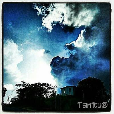 Photograph - #puertorico #may29 #androidphotography by Tania Torres