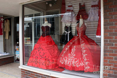 Fifteen Photograph - Quinceanera by David Bearden