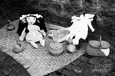Rag Doll Photograph - Rag Dolls by Gaspar Avila