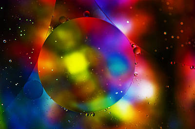 Photograph - Rainbow Warrior by Rob Hemphill