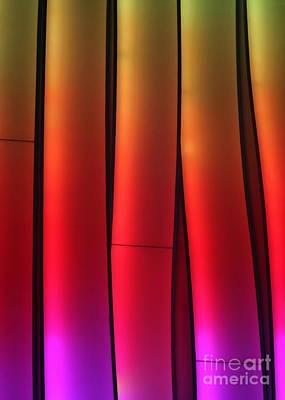 Photograph - Rainbow Waves by Sabrina L Ryan